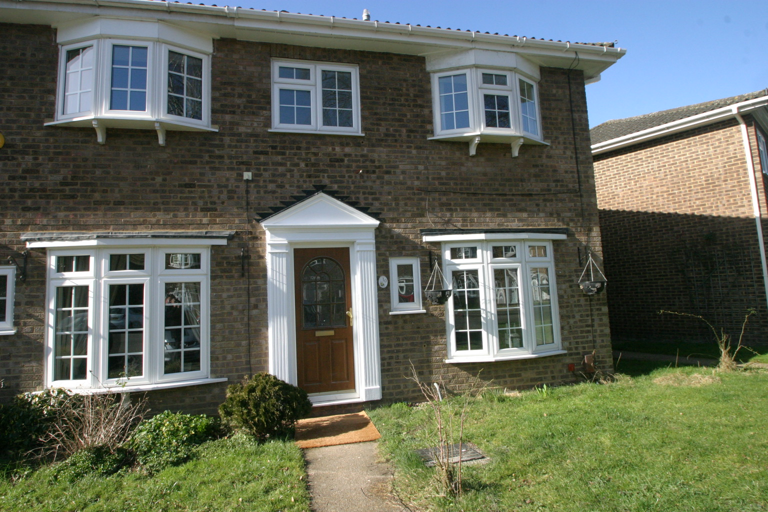 3 Bedroom End of Terrace House, Egham
