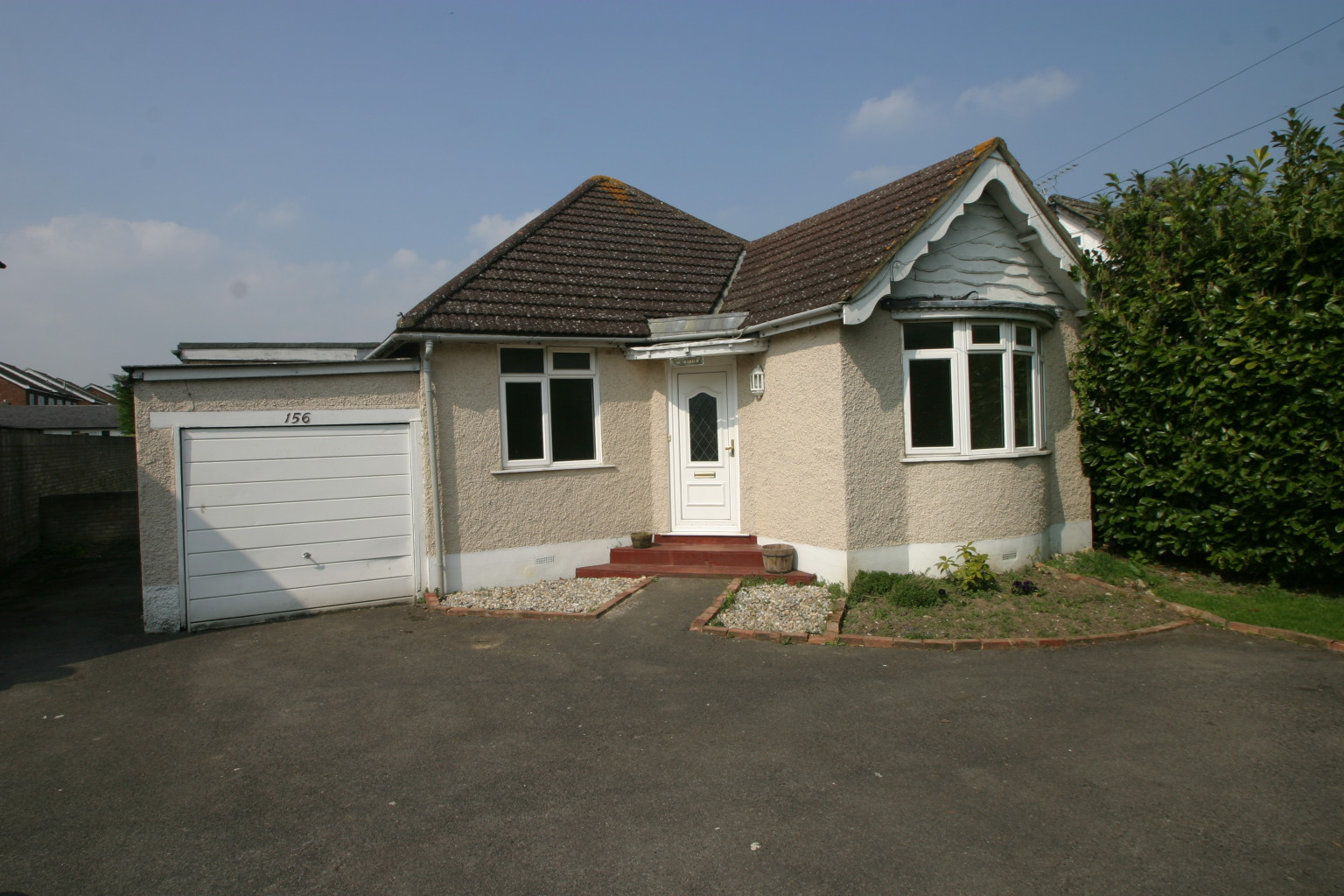 3 Bedroom Detached Bungalow, Staines