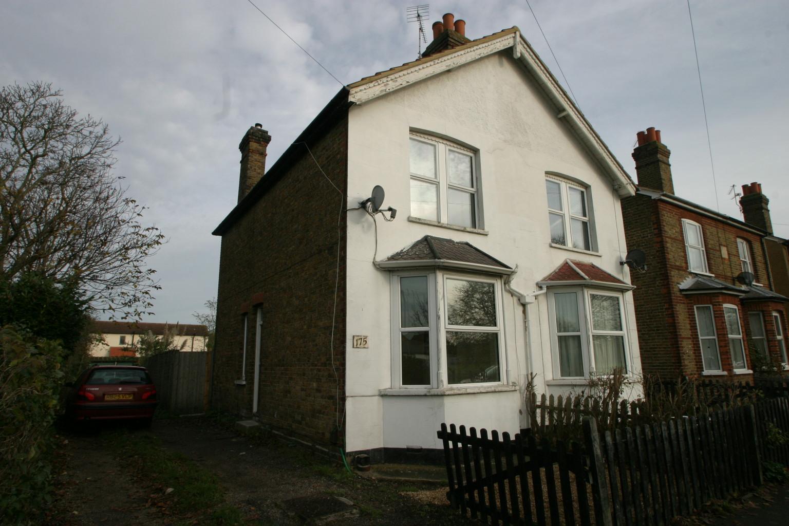 3 Bedroom Semi-Detached House, Egham