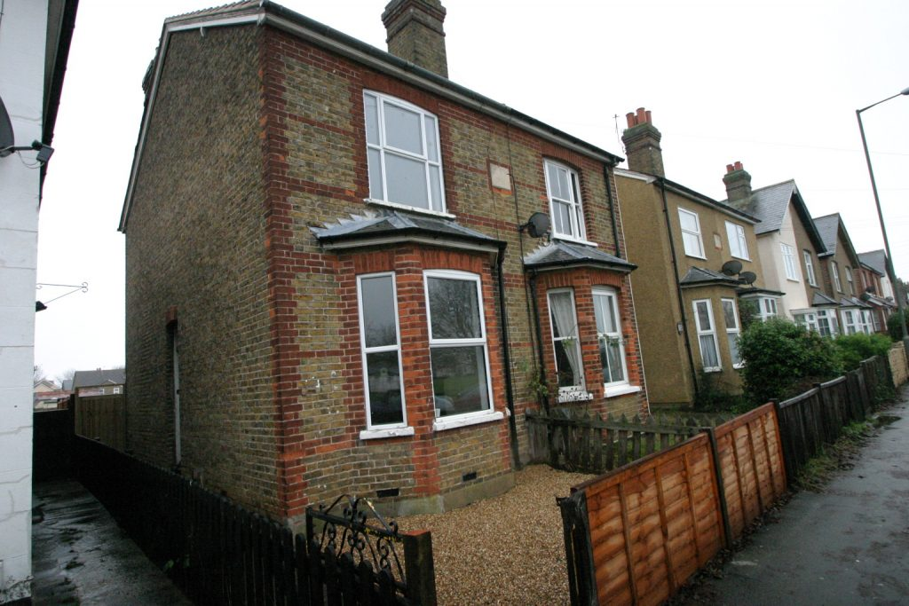 2 Bedroom Semi-Detached House, Egham